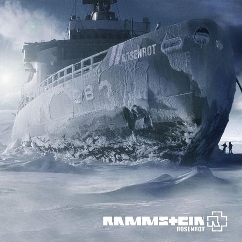 Rammstein - Rosenrot - Cover