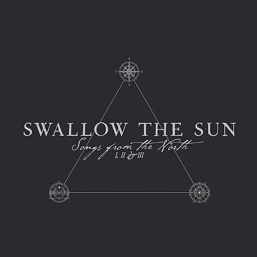 Swallow The Sun - Songs From The North - Cover