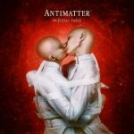 Cover - Antimatter – The Judas Table