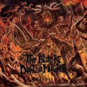 The Black Dahlia Murder - Abysmal - CD-Cover