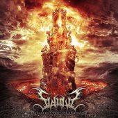 Sidious - Revealed In Profane Splendour - CD-Cover
