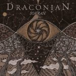 Cover - Draconian – Sovran