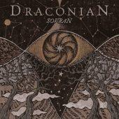 Draconian - Sovran - CD-Cover