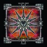 Cover - Killing Joke – Pylon