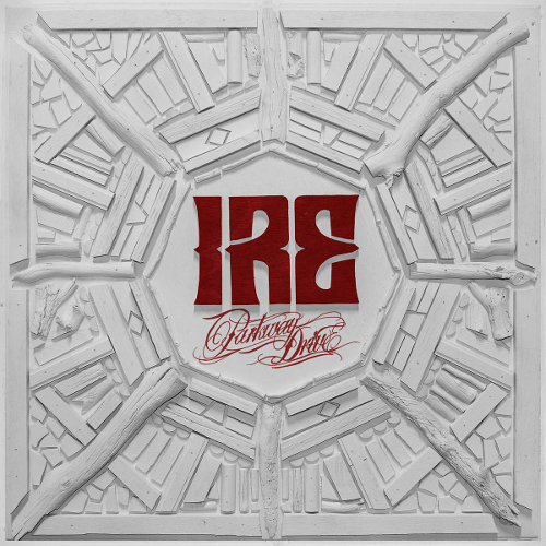 Parkway Drive - IRE - Cover