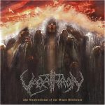 Cover - Varathron – The Confessional Of The Black Pentinents (EP)