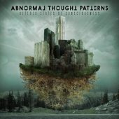 Abnormal Thought Patterns - Altered States Of Consciousness - CD-Cover