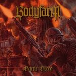 Cover - Bodyfarm – Battle Breed
