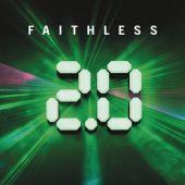 Faithless - Faithless 2.0 - CD-Cover
