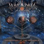 Cover - Inhuman – Conquerors Of The New World