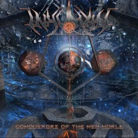 Inhuman – Conquerors Of The New World