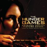 Cover - James Newton Howard – The Hunger Games
