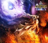 Stryper - Fallen - CD-Cover