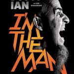 Cover - Scott Ian – I'm The Man. Die Geschichte dieses Typen von Anthrax