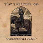 Tusen År Under Jord - Sorgsendömet Fobos - CD-Cover