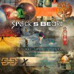 Cover - Spock's Beard – The First Twenty Years