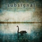 Cover - Subsignal – The Beacons Of Somewhere Sometime
