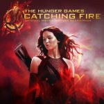 Cover - Various Artists – The Hunger Games: Catching Fire
