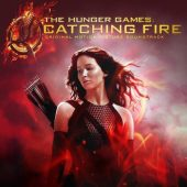 Various Artists - The Hunger Games: Catching Fire - CD-Cover