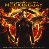 Various Artists - The Hunger Games: Mockingjay Part 1 - CD-Cover