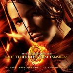 Cover - Various Artists – The Hunger Games: Songs From District 12 And Beyond