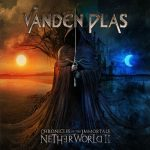 Cover - Vanden Plas – Chronicles Of The Immortals: Netherworld II