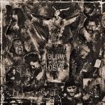 Cover - Whiskey Ritual – Blow With The Devil