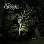Himinbjörg - Wyrd - CD-Cover