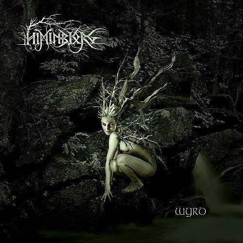 Himinbjörg - Wyrd - Cover