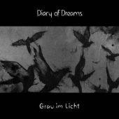 Diary Of Dreams - Grau im Licht - CD-Cover