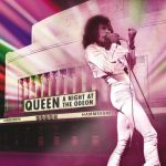 Cover - Queen – A Night At The Odeon  – Hammersmith 1975
