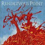 Cover - Rendezvous Point – Solar Storm
