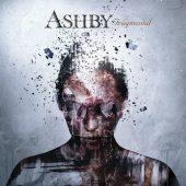 Ashby - Fragmental - CD-Cover