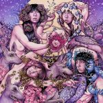 Cover - Baroness – Purple