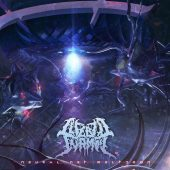 Cerebric Turmoil - Neural Net Meltdown - CD-Cover
