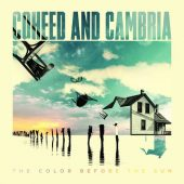 Coheed And Cambria - The Color Before The Sun - CD-Cover