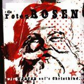 Die Roten Rosen - Wir warten auf's Christkind - CD-Cover