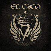 El Caco - 7 - CD-Cover