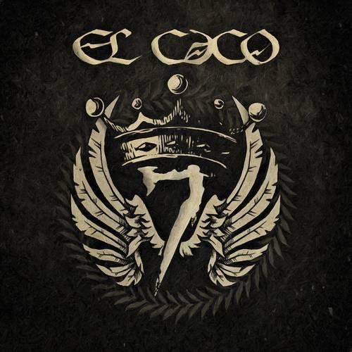 El Caco - 7 - Cover