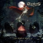 Cover - Elvenking – The Night Of Nights (live)