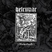 Helrunar - Niederkunfft - CD-Cover