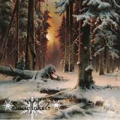 Various Artists - Snowflakes IV - CD-Cover