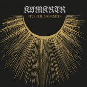 Kosmokrator - To The Svmmit - CD-Cover