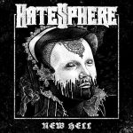 Cover - Hatesphere – New Hell