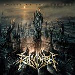Cover - Revocation – Empire Of The Obscene (Re-Release)