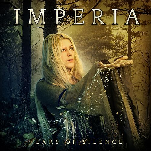 Imperia - Tears Of Silence - Cover
