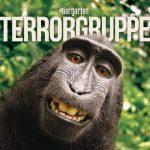 Cover - Terrorgruppe – Tiergarten