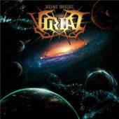 Virial - Organic Universe - CD-Cover