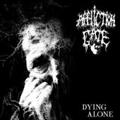 Affliction Gate - Dying Alone - CD-Cover