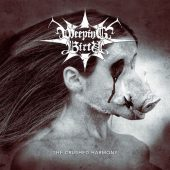 Weeping Birth - The Crushed Harmony - CD-Cover